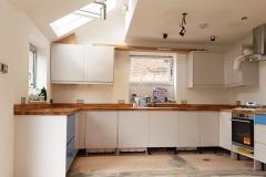 Kitchen Instalation