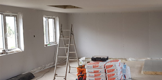 House Refurbishment
